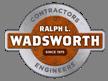 Wadsworth Logo